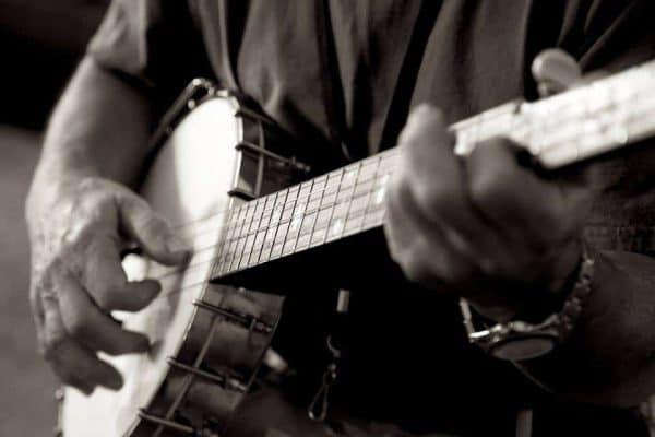 Banjo Hands