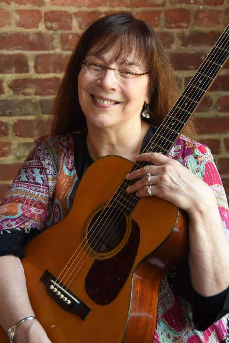 Beth Hartness