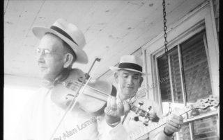 Charlie Higgins & Wade Ward