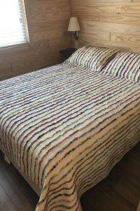Floyd Ecovillage Wilderness Cabin 1