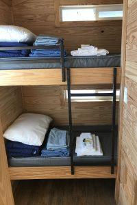 Floyd Ecovillage Wilderness Cabin 3