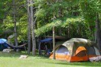 Floyd Ecovillage Campground