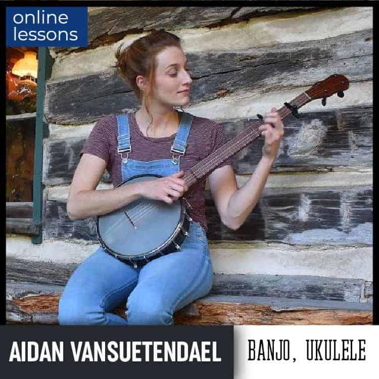 Aidan VanSuetendael