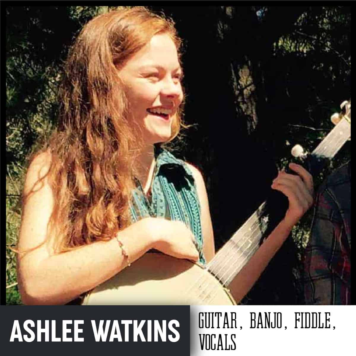Handmade Music School Teacher Ashlee Watkins
