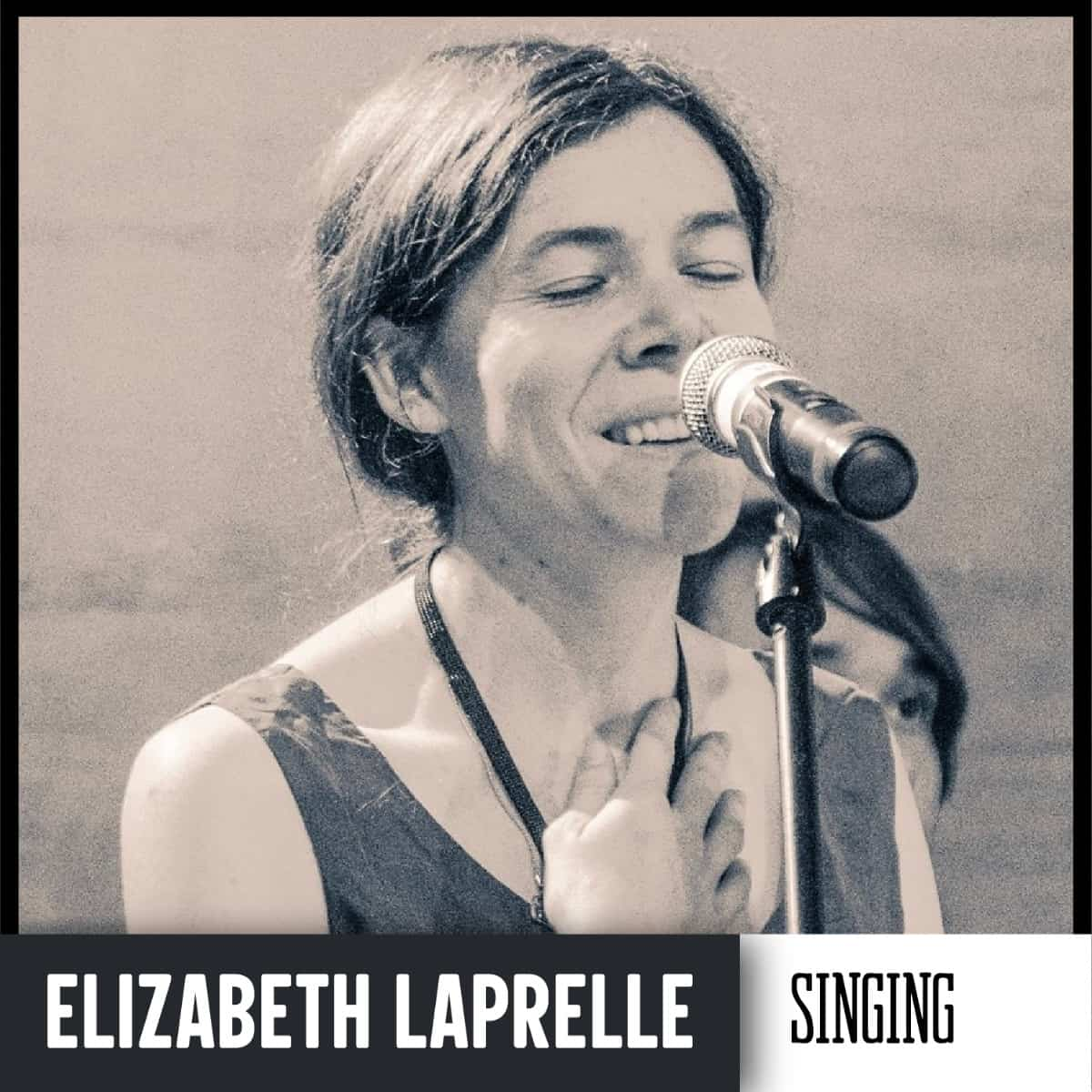 Handmade Music School Teacher Elizabeth LaPrelle
