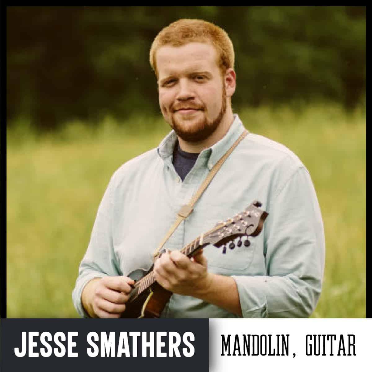 Handmade Music School Teacher Jesse Smathers
