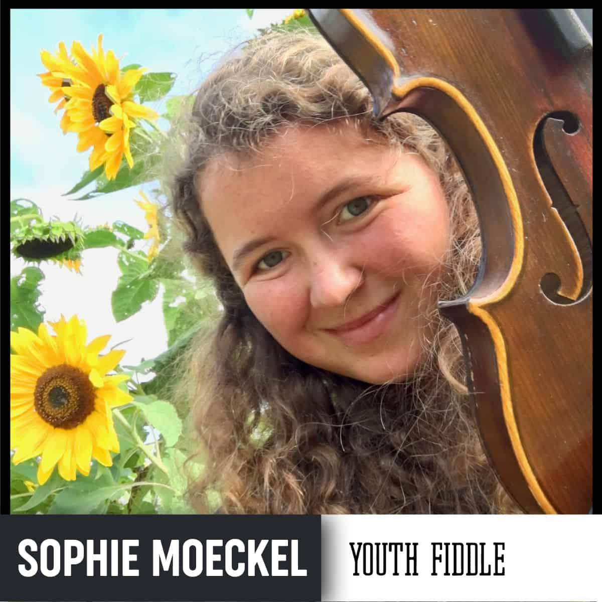 Handmade Music School Teacher Sophie Moeckel