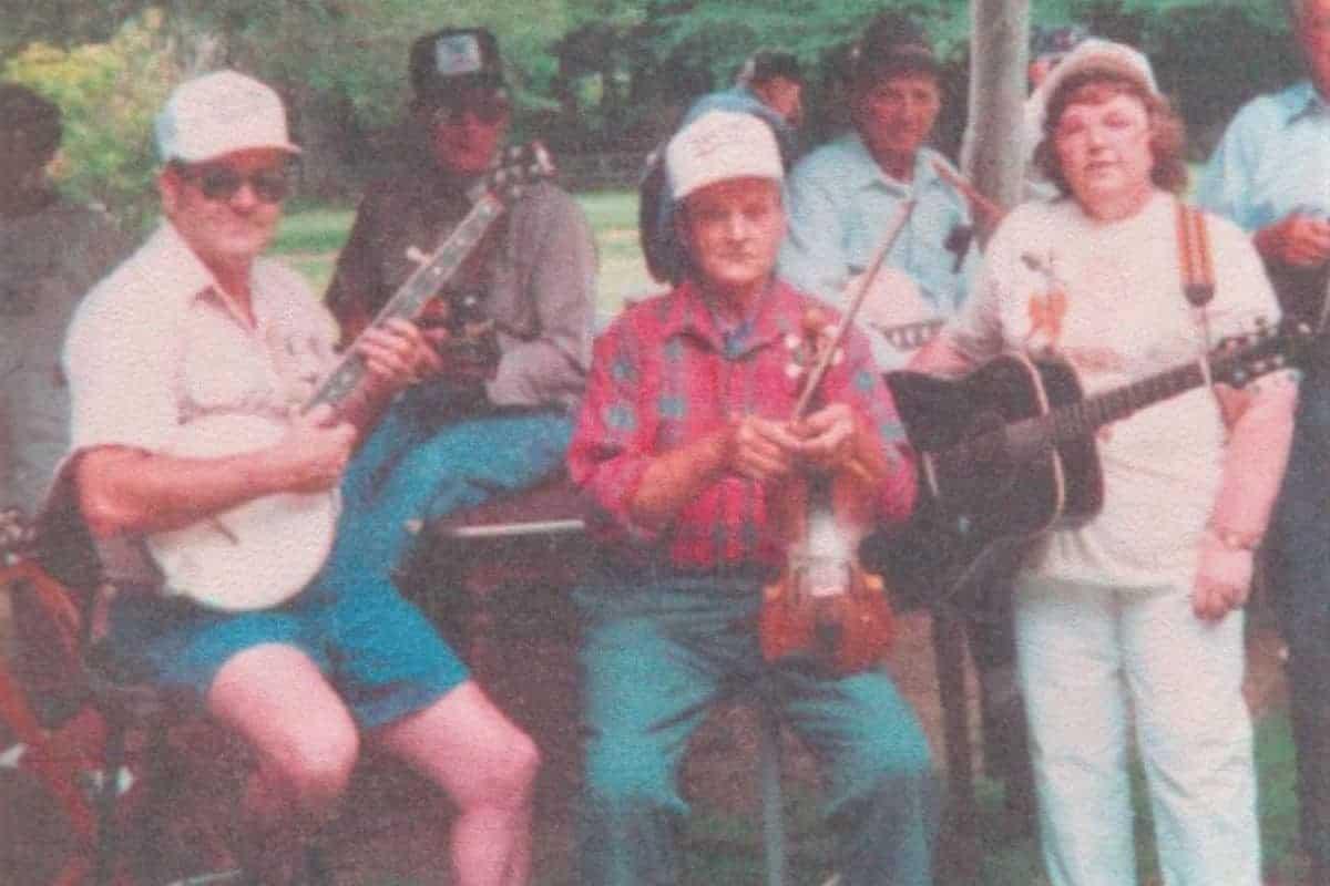 Laurel Fork Travelers