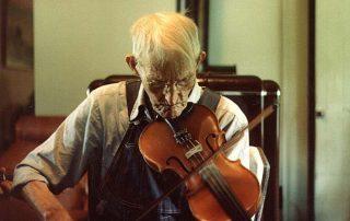 Luther Davis August 1982