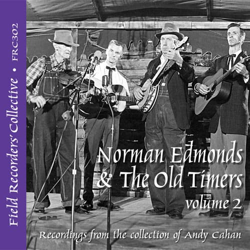 Norman Edmonds & The Old Timers
