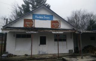 Old Kimble's Store