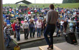 Phil Jamison Flatfoot Dance