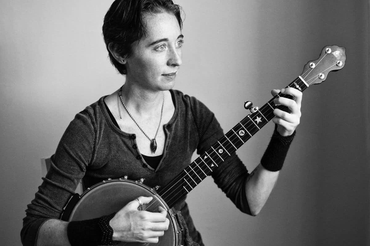 Rachel Eddy Banjo