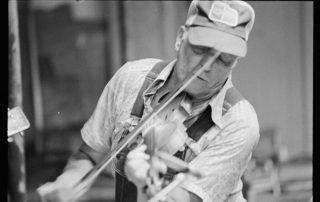 Rafe Brady 1978
