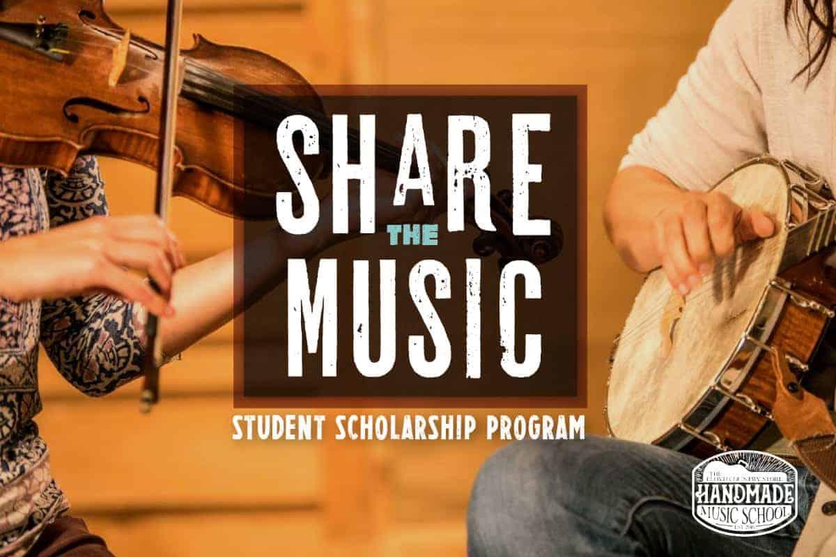 Share the Music Program
