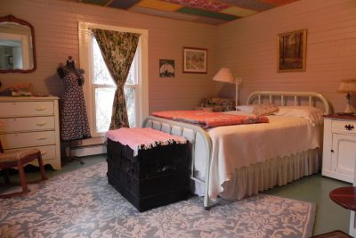 Southern Mountain Melodies Camp Room