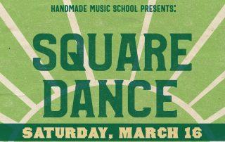 Square Dance March 2019