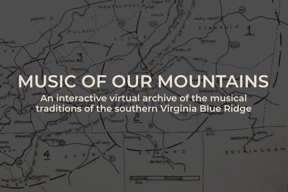 Music of Our Mountains Featured Image
