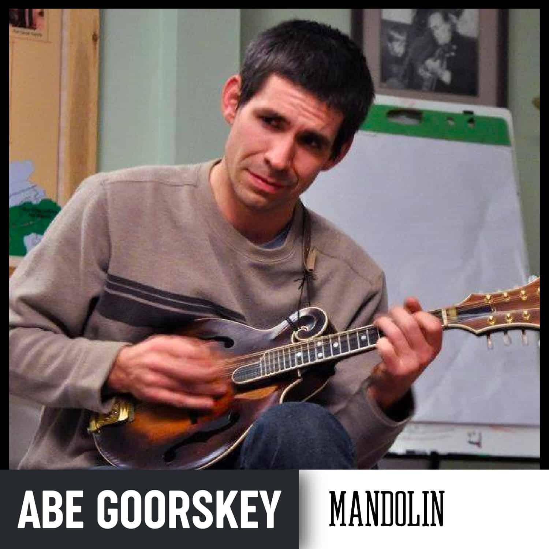 Handmade Music School Teacher Abe Goorskey