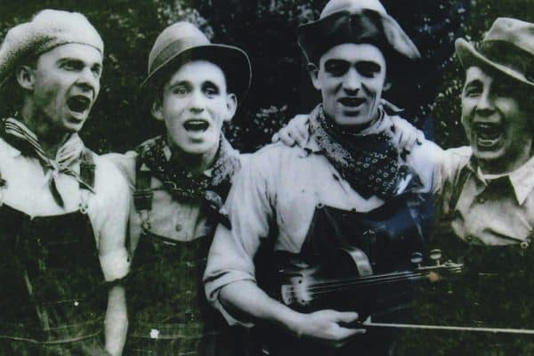 The Hillbillies