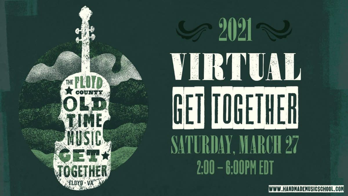 Virtual Get Together 2021
